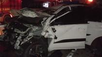 Video Penampakan Mobil Ringsek Akibat Kecelakan Maut di Tol Cipali