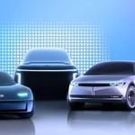 Ioniq Kini Jadi Sub-Merek Hyundai, Siap Luncurkan 3 Mobil Listrik Baru