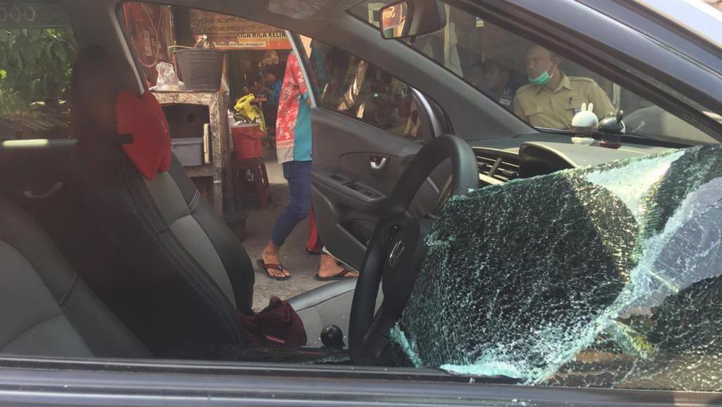 Mobil Pejabat Pemkab Sragen Dibobol Maling, Duit Rp 80 juta Raib