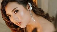 Crazy Rich Patricia Mayore Gelar Pesta Ultah Broadshow, Pertama di Indonesia