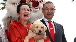 Pejabat Pemkot Sydney Terlibat Organisasi yang Terkait Partai Komunis China