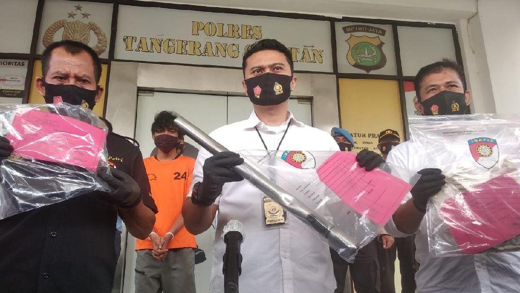 Korban Perkosaan di Bintaro Berharap Pelaku Dihukum Seberat-beratnya