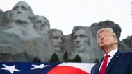 Trump Masuk Nominasi Penerima Nobel Perdamaian 2021, Kok Bisa?