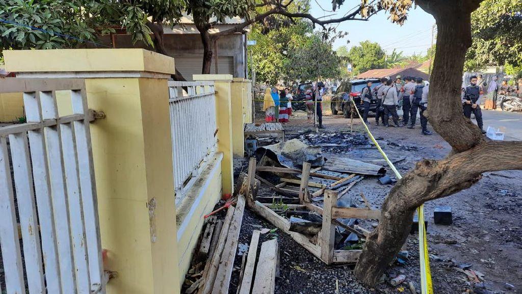 Aksi Perusakan Massa Perguruan Silat di Situbondo, Polisi Kumpulkan CCTV