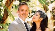 Perjalanan Cinta Rahma Azhari, Nikah hingga Jelang Lahiran