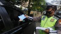 Suzuki Manut Jika Ganjil Genap Diperluas dan Durasi Diperpanjang