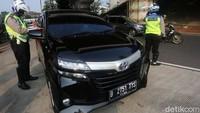 Ganjil Genap Berlaku, Jalanan Jakarta Lebih Lancar