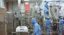 Perusahaan India Siap Produksi Vaksin Corona Murah