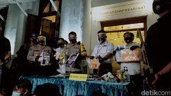 Dari Bandar Narkoba yang Dikirim ke Akhirat, Polisi Sita Sabu 2 Kg