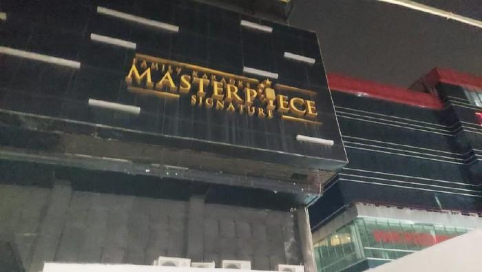 Tempat Karaoke Masterpiece di Mangga Besar, Jakbar.