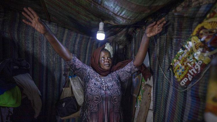 Kemiskinan di Ethiopia Meningkat Ekstrim