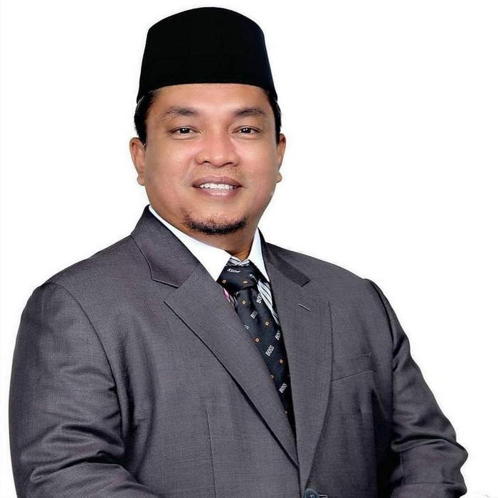 Wali Kota Banjarbaru Nadjmi Adhani (Dok Istimewa)