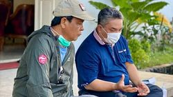 Pesan Corona Itu Nyata dari Wali Kota Banjarbaru Sebelum Tutup Usia