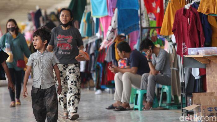 Kasus positif Corona di Indonesia hari ini berjumlah 127.083. Yuk, gaes lebih disiplin lagi untuk memakai masker.