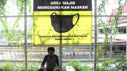 Update Corona Indonesia 21 Oktober: Tambah 4.267, Positif 373.109