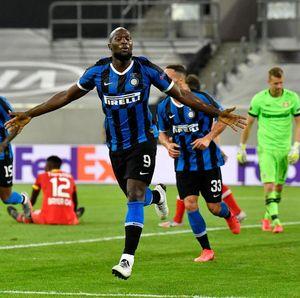 Inter Vs Leverkusen: Menang 2-1, Si Ular Melaju ke Semifinal
