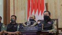 Pemkot Bogor Siap Jalankan Intervensi Berbasis Lokal Arahan Jokowi