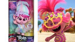 Kontroversi Boneka Trolls, Diduga Promosikan Pedofilia ke Anak-anak