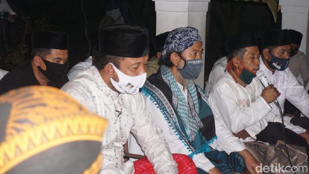 Tak Ada Perayaan di HUT Ponorogo ke-524, Forpimda Pilih Ziarah Makam Leluhur