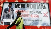 Update Corona Indonesia 1 Oktober: Tambah 4.174, Positif 291.182
