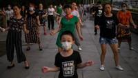 Kondisi Terkini Kota Wuhan, Tempat Pandemi Virus Corona Bermula