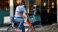 Kuba Catat Rekor Tertinggi Kasus Harian Corona