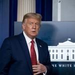Donald Trump Marah: Jangan Beli Ban Goodyear