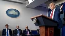 Diserang Trump, Goodyear Ubah Kebijakan