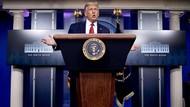 Pidato di Sidang Umum PBB, Trump Salahkan China Lagi Atas Pandemi Corona