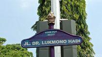 Diabadikan Jadi Nama RS dan Jalan Kudus, Siapa Sosok dr Loekmono Hadi?