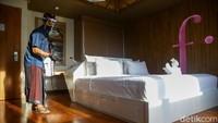 Cerita Hotel di Bali Jadi Tempat Berteduh Turis Berbulan-bulan