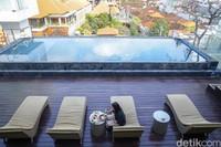 Ada tamu memutuskan tetap tinggal di Bali, longstay. Ada yang sudah 4 bulanhingga awal Agustus ini.