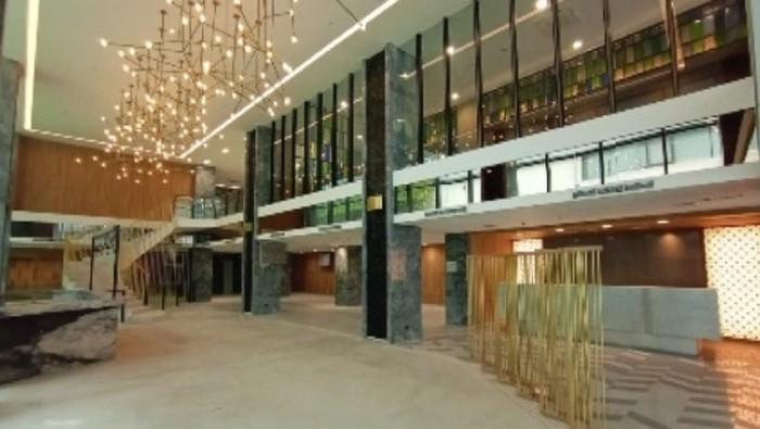 Fasilitas baru di Bandara Internasional Soekarno-Hatta