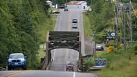 Untuk membangun industri pariwisatanya, Kota Forks memang bertaruh pada pesona film Twilight (CNN)