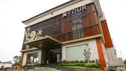 Rekomendasi Hotel Bisnis Terbaik di Denpasar, Ada Four Star
