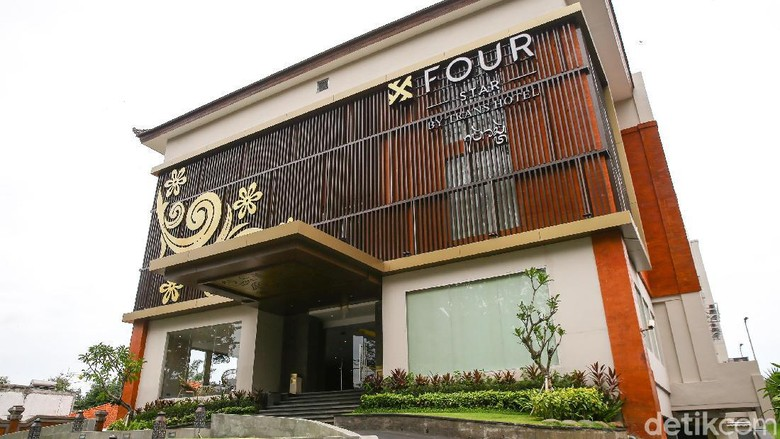 Fous Star By Trans Hotel