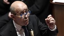 Prancis Desak Lebanon Bentuk Pemerintahan Baru Usai PM Diab Mundur