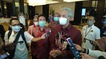 Proyek Pipa Gas Cirebon-Semarang Sudah 14 Tahun, Ganjar Paksa Dibereskan