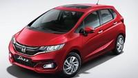 Asyik! Honda Jazz Facelift Kini Punya Sunroof