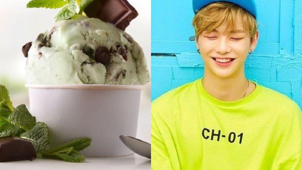 5 Idol Kpop Pencinta Es Krim Cokelat Mint, Ada Kang Daniel dan IU