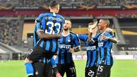 Inter Mau Nikmati Dulu Kelolosan Ini Baru Pikirkan Semifinal