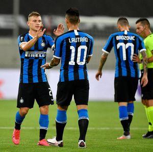 Inter Milan Sudah Semestinya Menaklutkan Tim Lawan