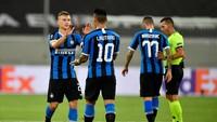 Inter Milan Sudah Semestinya Menakutkan Tim Lawan