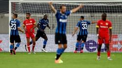 Inter Harusnya Bisa Habisi Leverkusen Lebih Cepat