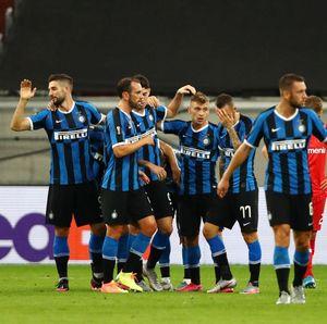 Setelah 10 Tahun, Inter Akhirnya ke Semifinal Kompetisi Eropa Lagi