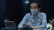 Jokowi Jajaki UAE Buat Bikin Vaksin Corona