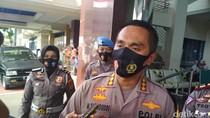 Polisi Periksa Kelaikan Kendaraan yang Terlibat Kecelakaan Maut di Cipali