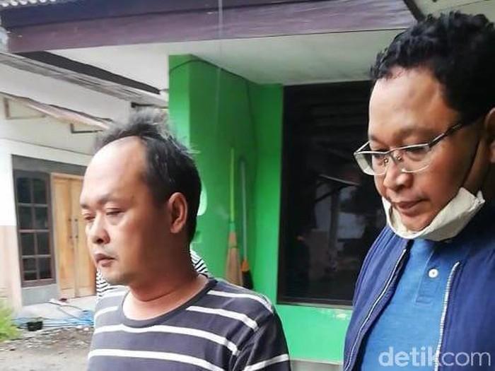 Kejari Jember tangkap Terpidana kasus korupsi P2SEM