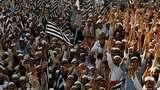 Saat Pembunuh Terdakwa Penista Agama Dirayakan Sebagai Pahlawan di Pakistan