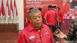 Rekomendasi PDIP untuk Cawali Surabaya Turun 19 Agustus